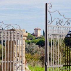 Villa Tolomei Hotel & Resort фото 7