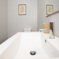 Апартаменты Music House Apartment Порту ванная