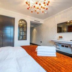 The Exhibitionist Hotel комната для гостей фото 3