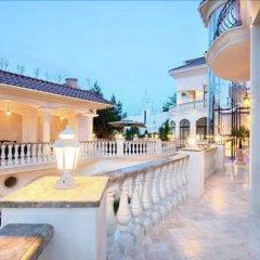 Гостиница Villa le Premier Украина, Одесса - 5 отзывов об отеле, цены и фото номеров - забронировать гостиницу Villa le Premier онлайн фото 8