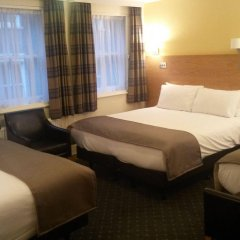 Regency Hotel Parkside комната для гостей фото 5