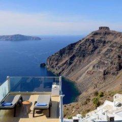 Отель Agnadema Apartments Греция, Остров Санторини - отзывы, цены и фото номеров - забронировать отель Agnadema Apartments онлайн фото 2