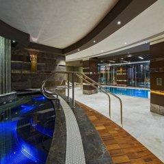 Hilton Istanbul Kozyatagi Турция, Стамбул - 3 отзыва об отеле, цены и фото номеров - забронировать отель Hilton Istanbul Kozyatagi онлайн бассейн фото 2