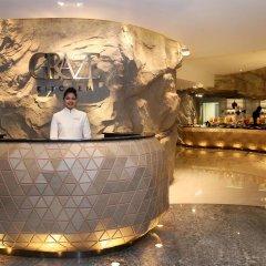 Отель Hilton Colombo Шри-Ланка, Коломбо - отзывы, цены и фото номеров - забронировать отель Hilton Colombo онлайн интерьер отеля фото 2