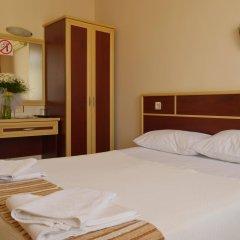 Kleopatra Aydin Hotel Турция, Аланья - 2 отзыва об отеле, цены и фото номеров - забронировать отель Kleopatra Aydin Hotel онлайн комната для гостей фото 2