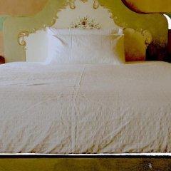 Отель Agriturismo Fondo San Benedetto Мазера-ди-Падова комната для гостей фото 4