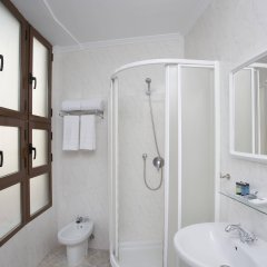 Отель Casual Vintage Valencia Испания, Валенсия - 3 отзыва об отеле, цены и фото номеров - забронировать отель Casual Vintage Valencia онлайн ванная