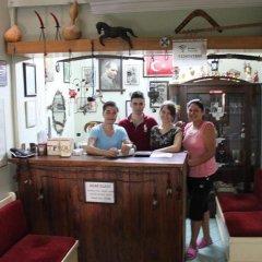 Efes Antik Hotel Турция, Сельчук - отзывы, цены и фото номеров - забронировать отель Efes Antik Hotel онлайн гостиничный бар