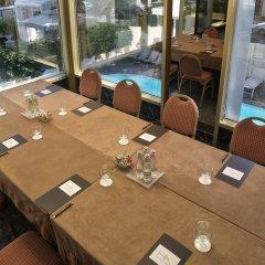 Hotel Ambasciatori Римини питание фото 3