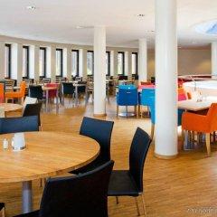 Отель Scandic Malmö City Мальме питание