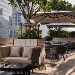 Отель Rosewood Bangkok Бангкок фото 2