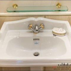 Апартаменты P&O Apartments Warecka ванная