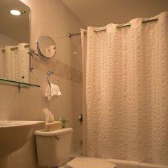 Отель Econo Lodge Times Square США, Нью-Йорк - 1 отзыв об отеле, цены и фото номеров - забронировать отель Econo Lodge Times Square онлайн фото 11