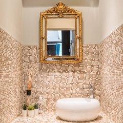 Hotel Beauvoir ванная