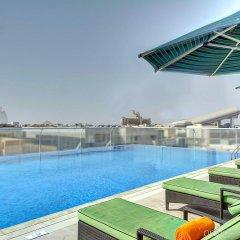 Al Khoory Atrium Hotel бассейн фото 2