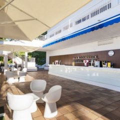 Отель Globales Mimosa Испания, Пальманова - отзывы, цены и фото номеров - забронировать отель Globales Mimosa онлайн бассейн фото 2