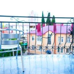 Гостевой дом Мечта у Моря балкон