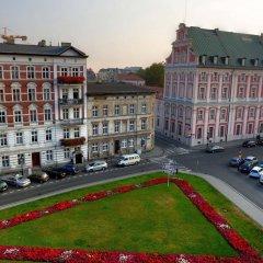 Отель Kolegiacki Польша, Познань - отзывы, цены и фото номеров - забронировать отель Kolegiacki онлайн фото 2