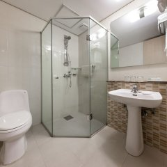 Hotel Atrium ванная фото 2