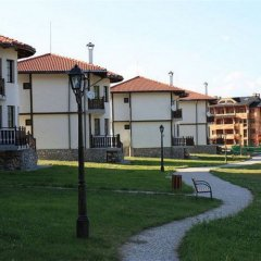Отель Bansko Castle Lodge Банско фото 10