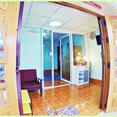Отель Chida Guest House детские мероприятия