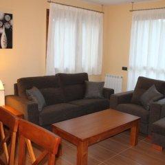 Отель Costarasa Apartamentos Альп комната для гостей фото 2