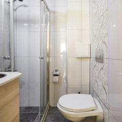 Istanbul Center Hotel ванная фото 2