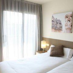 Отель Mh Apartments Family Испания, Барселона - отзывы, цены и фото номеров - забронировать отель Mh Apartments Family онлайн комната для гостей фото 5
