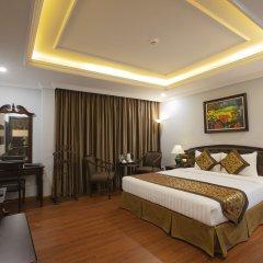 Отель Halais Hotel Вьетнам, Ханой - отзывы, цены и фото номеров - забронировать отель Halais Hotel онлайн комната для гостей