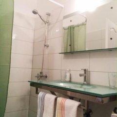 Отель Hinovi Hvoyna Болгария, Чепеларе - отзывы, цены и фото номеров - забронировать отель Hinovi Hvoyna онлайн ванная