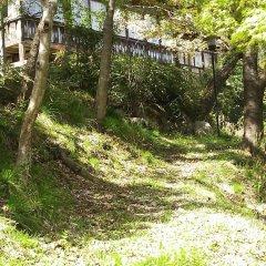Отель Cultural Property Of Japan Senzairo Йоро фото 9
