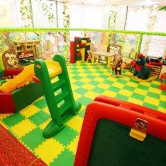 Гостиница К-Визит детские мероприятия
