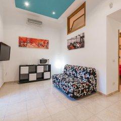 Отель Bari Design City Centre Бари комната для гостей фото 2