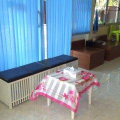 Отель TN Guesthouse спа
