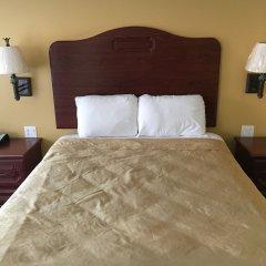 Отель Americas Best Value Inn-South Gate Downey США, Южные ворота - отзывы, цены и фото номеров - забронировать отель Americas Best Value Inn-South Gate Downey онлайн комната для гостей