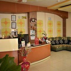 Отель Zen Rooms Baywalk Palawan Филиппины, Пуэрто-Принцеса - отзывы, цены и фото номеров - забронировать отель Zen Rooms Baywalk Palawan онлайн интерьер отеля фото 2