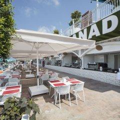 Granada Luxury Beach Турция, Авсаллар - отзывы, цены и фото номеров - забронировать отель Granada Luxury Beach - All Inclusive онлайн питание фото 3