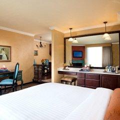 Отель Petit Ermitage удобства в номере