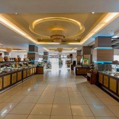Holiday Garden Hotel Alanya Турция, Окурджалар - отзывы, цены и фото номеров - забронировать отель Holiday Garden Hotel Alanya онлайн питание фото 2