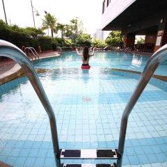 Отель Grand Mercure Fortune Бангкок детские мероприятия
