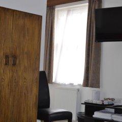 Отель Smart Brighton Beach комната для гостей