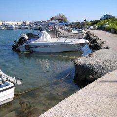 Отель Trident Beach Front Suite Кипр, Протарас - отзывы, цены и фото номеров - забронировать отель Trident Beach Front Suite онлайн приотельная территория