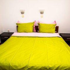 Апартаменты Apartments in Pesspa Complex комната для гостей