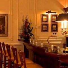 Отель Stanhope Hotel Бельгия, Брюссель - отзывы, цены и фото номеров - забронировать отель Stanhope Hotel онлайн гостиничный бар