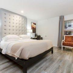 Отель L.A. Sky Boutique Hotel США, Лос-Анджелес - отзывы, цены и фото номеров - забронировать отель L.A. Sky Boutique Hotel онлайн комната для гостей