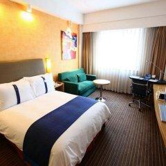 Отель Hangzhou Haiwaihai Hotel Китай, Ханчжоу - отзывы, цены и фото номеров - забронировать отель Hangzhou Haiwaihai Hotel онлайн комната для гостей