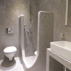 Отель Nostos Hotel Греция, Остров Санторини - отзывы, цены и фото номеров - забронировать отель Nostos Hotel онлайн ванная