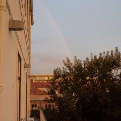 Lisb'on Hostel балкон