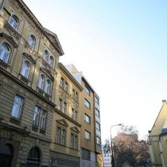 Отель Attic Klimentska Чехия, Прага - отзывы, цены и фото номеров - забронировать отель Attic Klimentska онлайн
