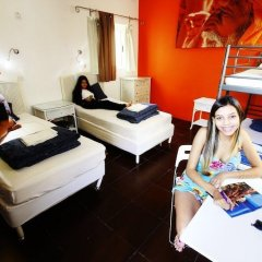 PV Hostel спа фото 2